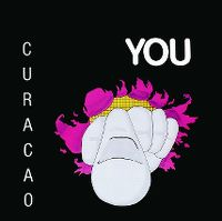 Cover Curacao - You