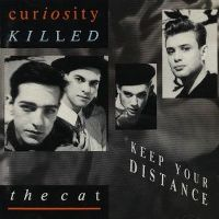 Cover Curiosity Killed The Cat - Keep Your Distance