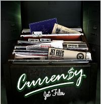 Cover Curren$y - Jet Files