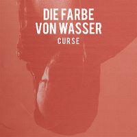 Cover Curse - Die Farbe von Wasser