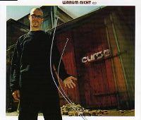 Cover Curse - Warum nicht