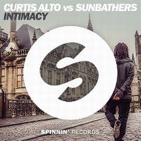 Cover Curtis Alto vs. Sunbathers - Intimacy