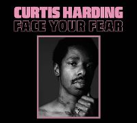 Cover Curtis Harding - Face Your Fear