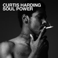 Cover Curtis Harding - Soul Power