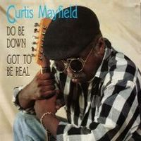 Cover Curtis Mayfield - Do Be Down