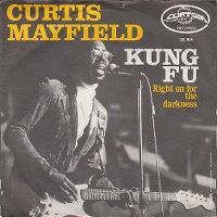 Cover Curtis Mayfield - Kung Fu