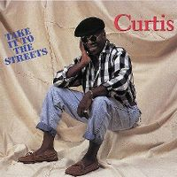 Cover Curtis Mayfield - Take It To The Streets