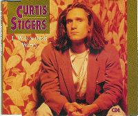 Cover Curtis Stigers - I Wonder Why