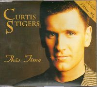 Cover Curtis Stigers - This Time