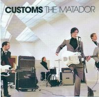 Cover Customs - The Matador