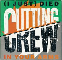 Cover Cutting Crew - (I Just) Died In Your Arms