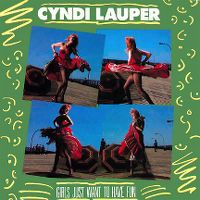 Cover Cyndi Lauper - Girls Just Want To Have Fun