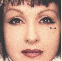 Cover Cyndi Lauper - Shine