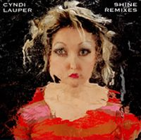Cover Cyndi Lauper - Shine