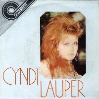 Cover Cyndi Lauper - Time After Time