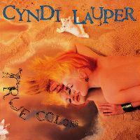 Cover Cyndi Lauper - True Colors