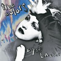 Cover Cyndi Lauper - True Colors