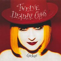 Cover Cyndi Lauper - Twelve Deadly Cyns... And Then Some