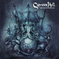Cover Cypress Hill - Elephants On Acid