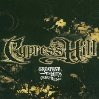 Cover Cypress Hill - Greatest Hits From The Bong