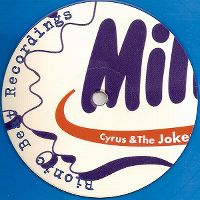 Cover Cyrus & The Joker - Milky Way