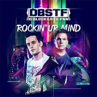 Cover D-Block & S-Te-Fan - Rockin' Ur Mind