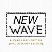 Cover D-Double & Lijpe - Dikke Gun