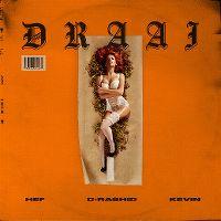 Cover D-Rashid, Hef & Kevin - Draai