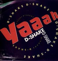 Cover D-Shake - Yaaah