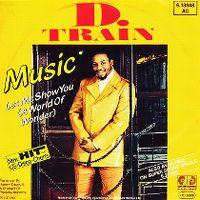Cover D-Train - Music