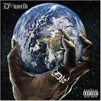 Cover D12 - D12 World