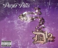 Cover D12 - Purple Pills