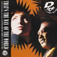 Cover D Mob with Cathy Dennis - That's The Way Of The World