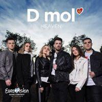 Cover D Mol - Heaven