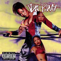 Cover Da Brat - Unrestricted