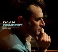 Cover Daan - Concert