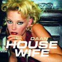 Cover Daan - Housewife