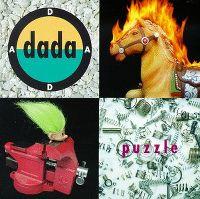 Cover Dada - Puzzle
