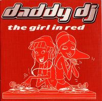 Cover Daddy DJ - The Girl In Red