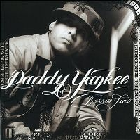 Cover Daddy Yankee - Barrio fino