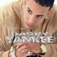 Cover Daddy Yankee - El Cangri.com