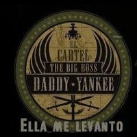 Cover Daddy Yankee - Ella me levantó