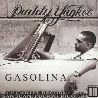 Cover Daddy Yankee - Gasolina