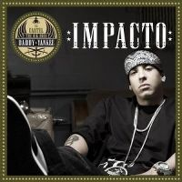 Cover Daddy Yankee - Impacto