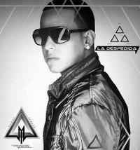 Cover Daddy Yankee - La despedida