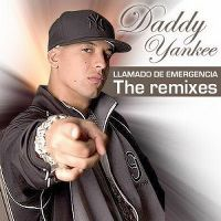 Cover Daddy Yankee - Llamado de emergencia