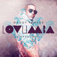 Cover Daddy Yankee - Lovumba (Prestige)