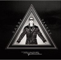 Cover Daddy Yankee - Mundial