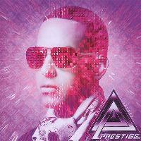 Cover Daddy Yankee - Prestige