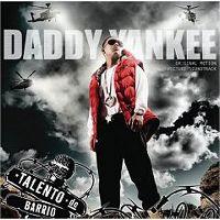 Cover Daddy Yankee - Talento de barrio